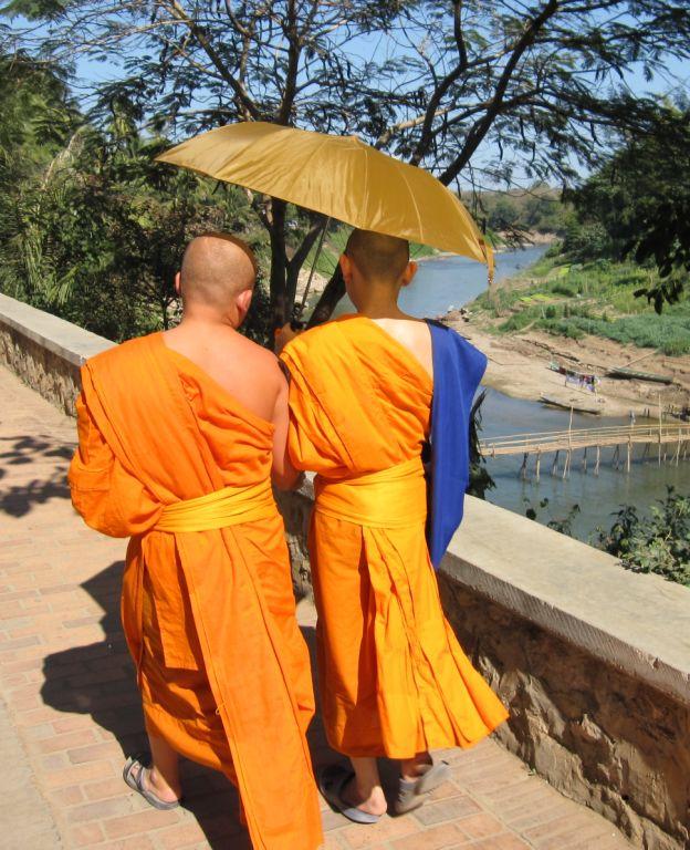 2009 Laos