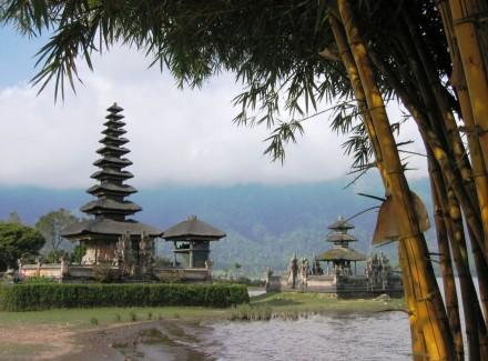 2006 Singapore, Bali