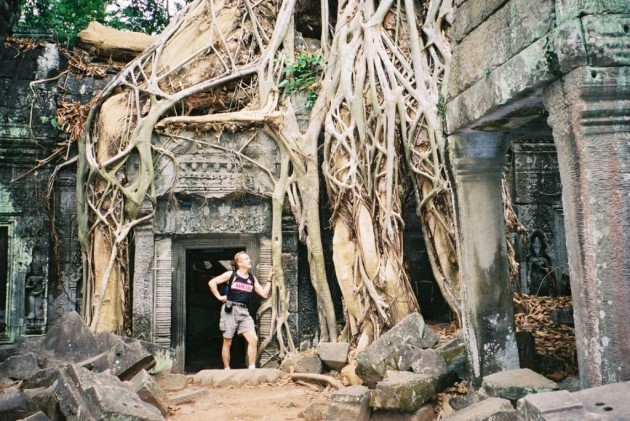 2003 Cambodia, Thailand, Vietnam