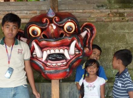 2000 Thailand, Bali