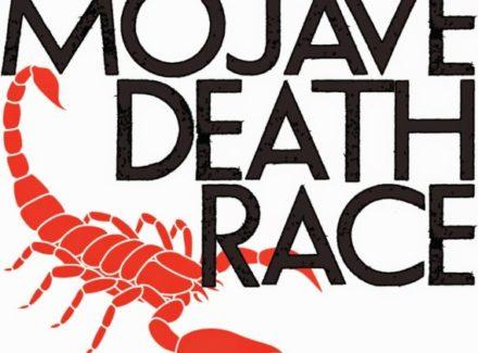 2001 Mojave Deathrace