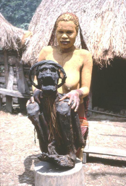 1991 Borneo, Sulawesi, Bali, Irian Jaya