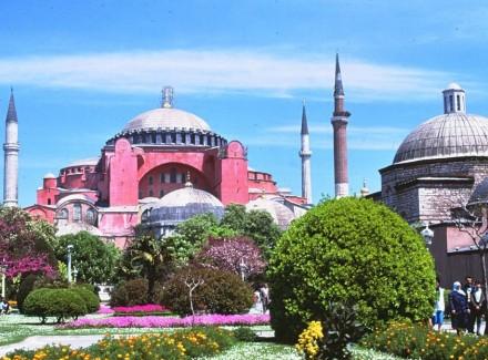 1988 Turkey, Greece, Italy, Tunisia, Morocco