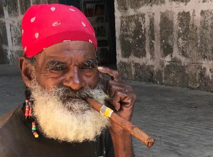 2018  Cuba